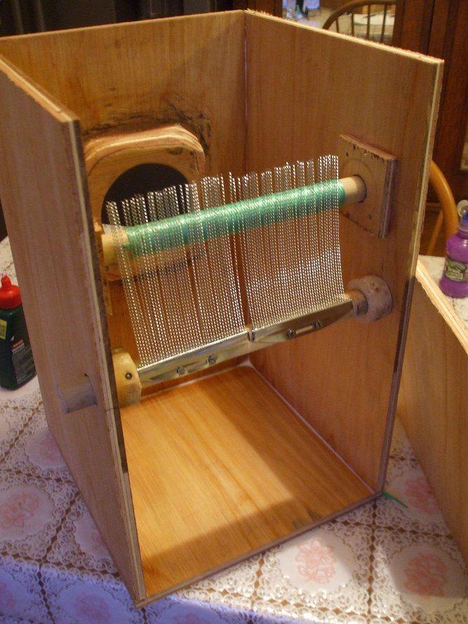 My DIY Cajon build. - DRUMMERWORLD OFFICIAL DISCUSSION FORUM