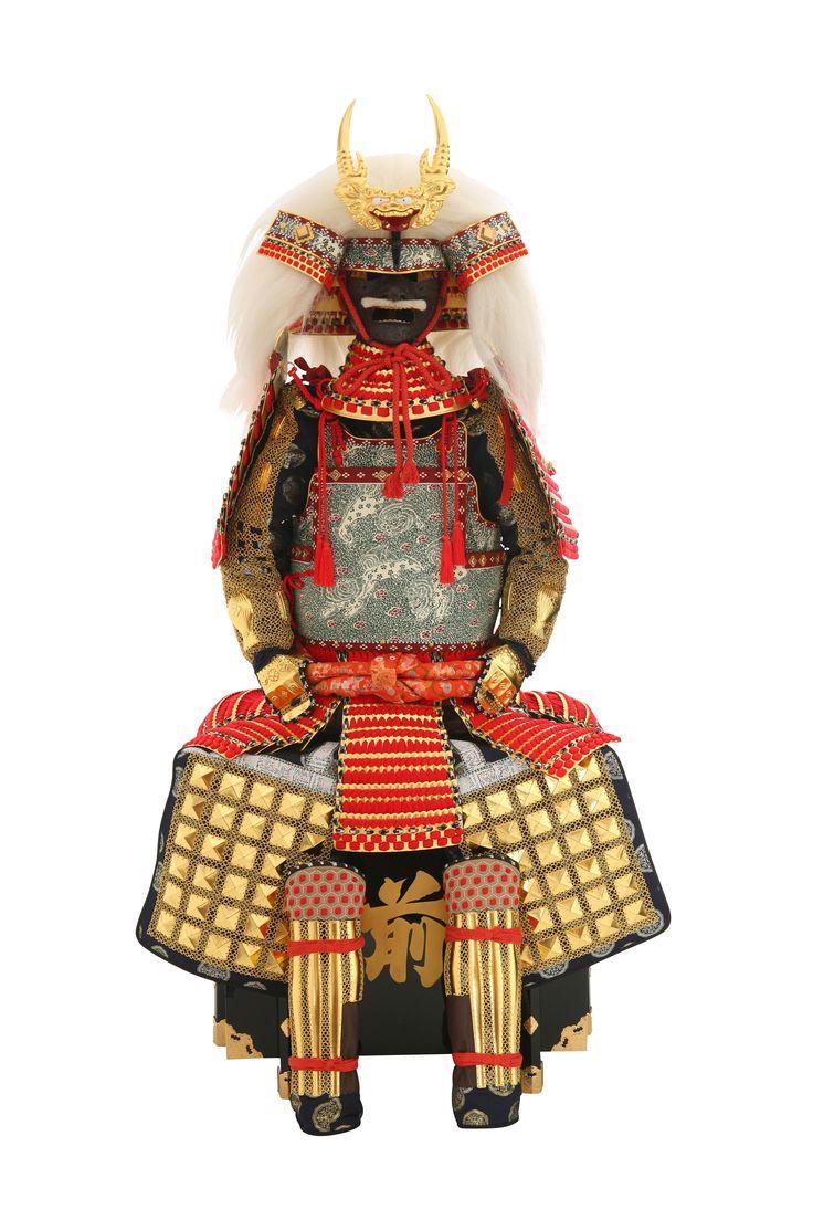 Premium Edition Kacchu Armor - Takeda Shingen