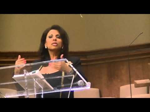 "gabriels muslim Brigitte gabriel described her visit as 'very productive' photograph: brigitte gabriel's facebook page the leader of an organization widely identified as an anti-muslim hate group visited the white house on tuesday and described her visit as ""very productive"" brigitte gabriel, a lebanese ."