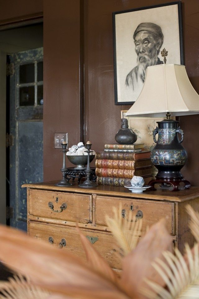Haus and Home. Love this chest!