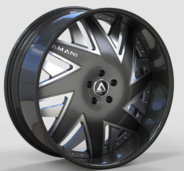 Pin by Elite Wheel Warehouse on Amani Forged Wheels | Pinterest: http://pinterest.com/pin/496803402615255695/