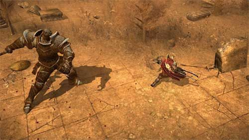 Download Game Ire Blood Memory Apk + Data for Android From Gretongan in Action Category