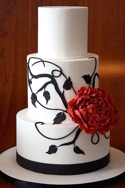 Trending Wedding Cakes for 2014...  http://www.hotchocolates.co.uk http://www.blog.hotchocolates.co.uk