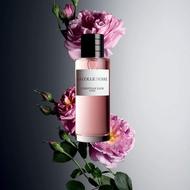 La Colle Noire Christian Dior perfume - a new fragrance for women and men 2016. Top note is may rose; middle notes are sandalwood and spices; base notes are amber and white musk.