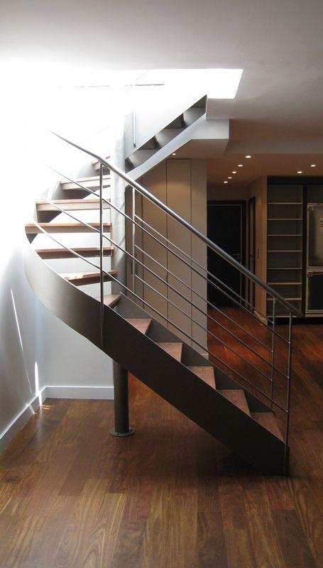 14 best images about rampes d escalier deco on pinterest trees home and vintage. Black Bedroom Furniture Sets. Home Design Ideas