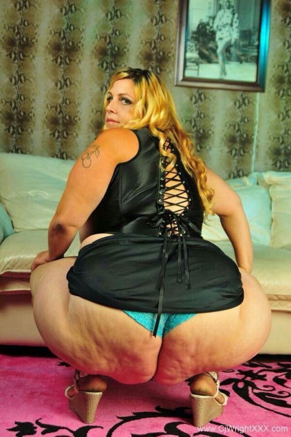 bbw fat Devious ass big