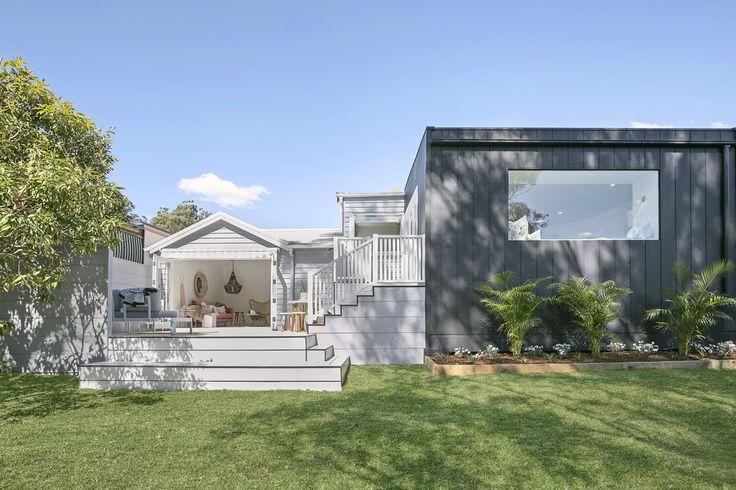 HOUSE 5 — THREE BIRDS RENOVATIONS