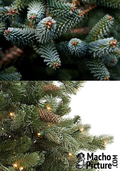 Artificial christmas trees uk - 3 PHOTO!