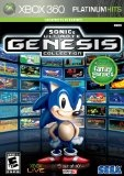 Sonic Ultimate Genesis Collection - #Xbox360 #Xbox360accessories #Xbox360games -   With over 40 titles from the SEGA Genesis era, including all the Sonic The Hedgehog favorites, fans will experience these classics now in sleek HD for only .95. With p