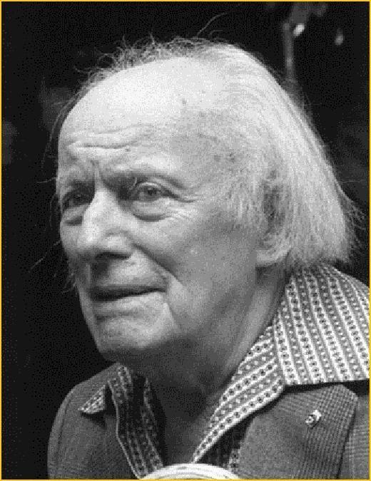 Paul Delvaux (artiste Belge)