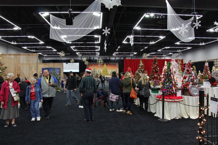 Providence Festival of Trees Friday-Saturday, December 5-6, 2014 Oregon Convention Center