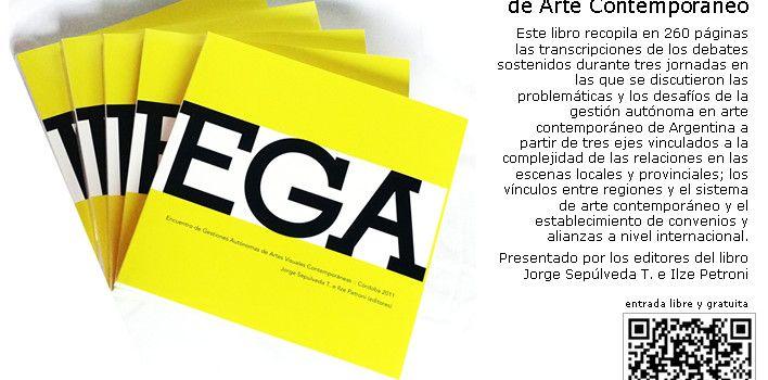 Este jueves 10 de octubre a las 19:00 hrs en Zona 30  (Lima, Perú) realizaremos la presentación del Libro sobre Gestiones Autónomas de Arte Contemporáneo recientemente publicado por la Editorial Curatoría Forense.