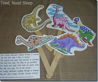 great dinosaur activities for preschool for dinosaur week