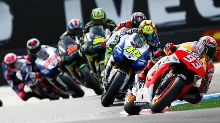 Setiap Kelas Sudah Pastikan Pebalap Juara, Berikut Jadwal Tes Pramusim MotoGP, Moto2 dan Moto3 2018