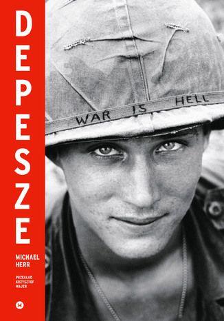 Arcydzieło reportażu wojennego napisane przez współtwórcę filmuCzas Apokalipsy. Nikt nie pokazał wojny w Wietnamie (i wojny w ogóle) tak jak on. Michael Herr przez dwa lata (196...