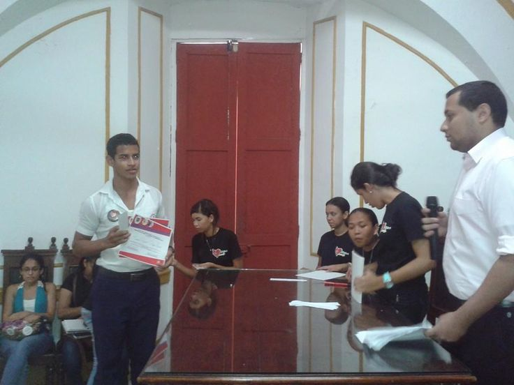 Factor 4: Procesos Académicos. Evento ENIRCI #Unicartagena #ComunicaciónSocial