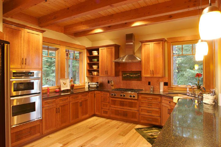15 Best Ideas About Craftsman House Interiors On Pinterest