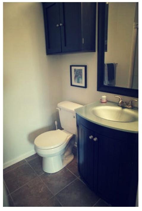 A Class Above Home Rehab - Condo bathroom renovation