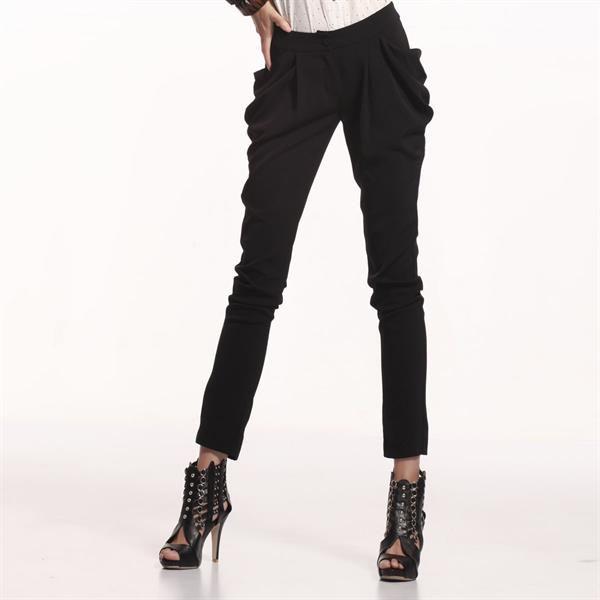 Фото стильные женские брюки