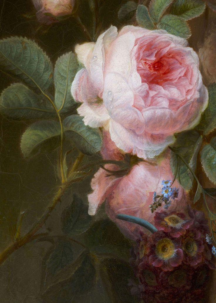 Cornelis van Spaendonck (Dutch painter 1756 -1839)