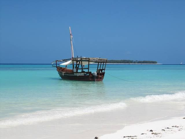 Zanzibar is a good option for South Africans - it's visa free, you can fly direct from Joburg, and with over 200 hotels, there's ample choice for all. Dive into Zanzibar with us for a moment.