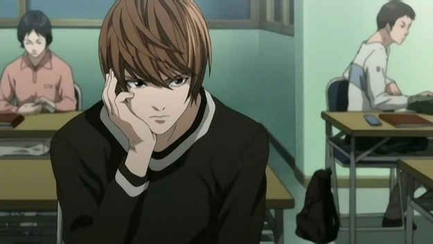 Death Note   30 Animes That Are Perfect For Binge-Watching And Definitely Not For Kids