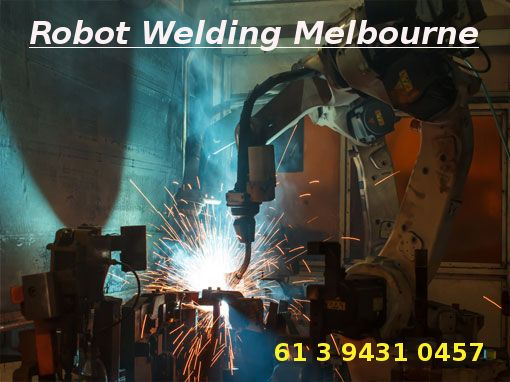 Hand-On provide installation of Robot MIG Welding machine for automated Robot Welding Melbourne. Hire us today for a completely new manufacturing experience.