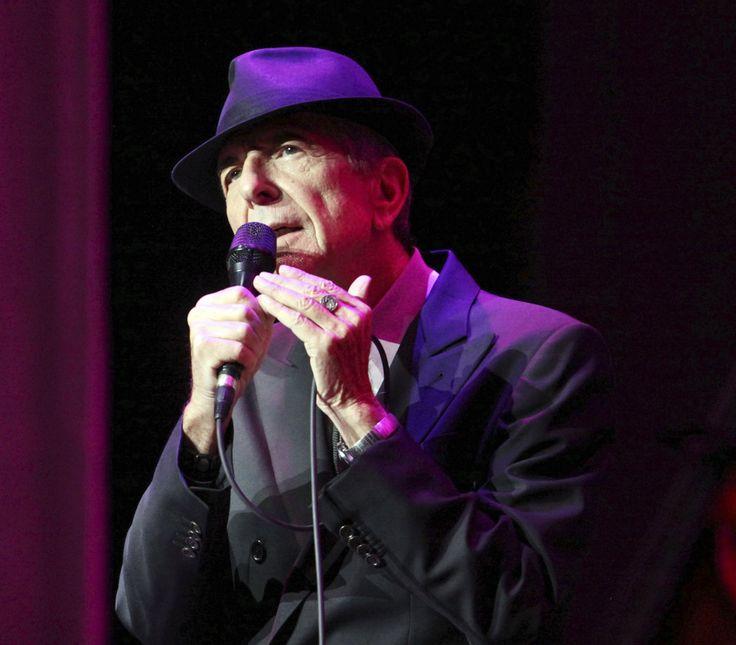 Legendárny kanadský básnik, spevák a skladateľ Leonard Cohen, ktorého kariéra trvala päť desaťročí, zomrel vo veku 82 rokov.