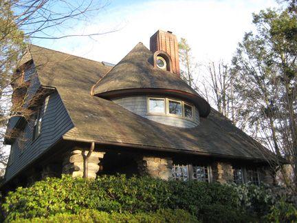 Best Victorian Shingle Architecture Architectural Shingles 400 x 300