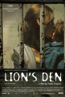 Lion's Den (2008) Poster