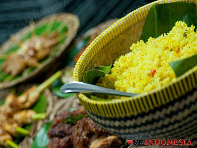 Perjalanan Kuliner Pulau Dewata di Sailendra (by Love Indonesia)