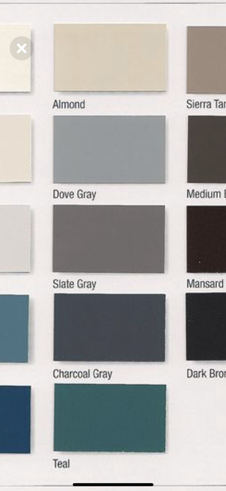 Best Metal Roof Charcoal Gray Paint Colors For Home Charcoal 400 x 300