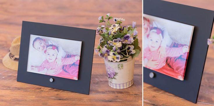 Fotografo di bambini - collezione Frames - Acrylic satin