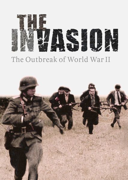 Zweiter Weltkrieg - Witnesses, historians and archival footage tell the story of Germany's invasion of Poland in 1939, which marked the beginning of World War II.