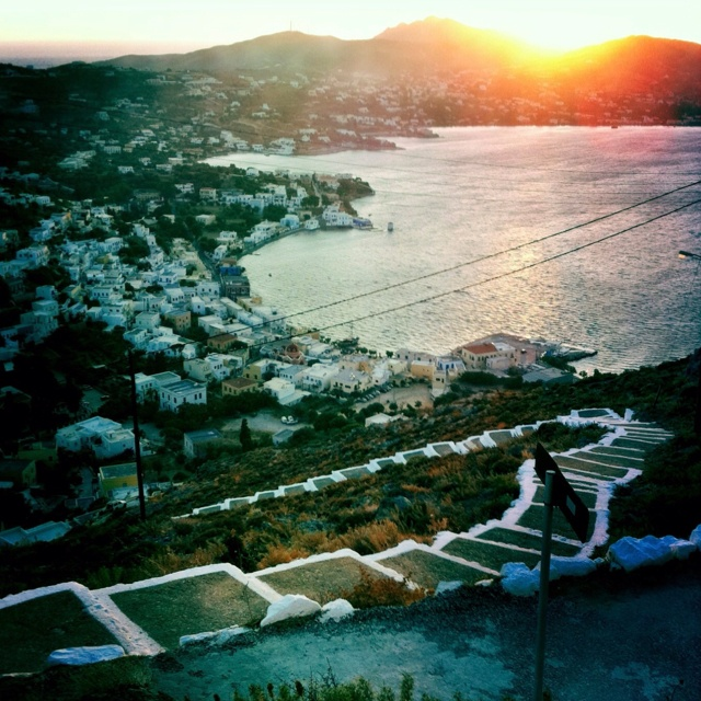 Leros Island - Greece
