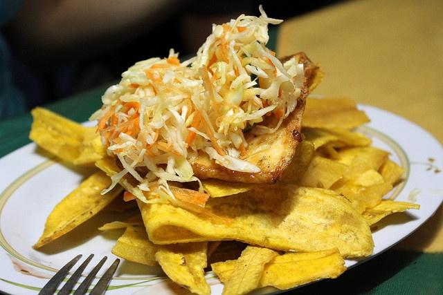 Somoto, Nicaragua   by AndreZ, via Flickr