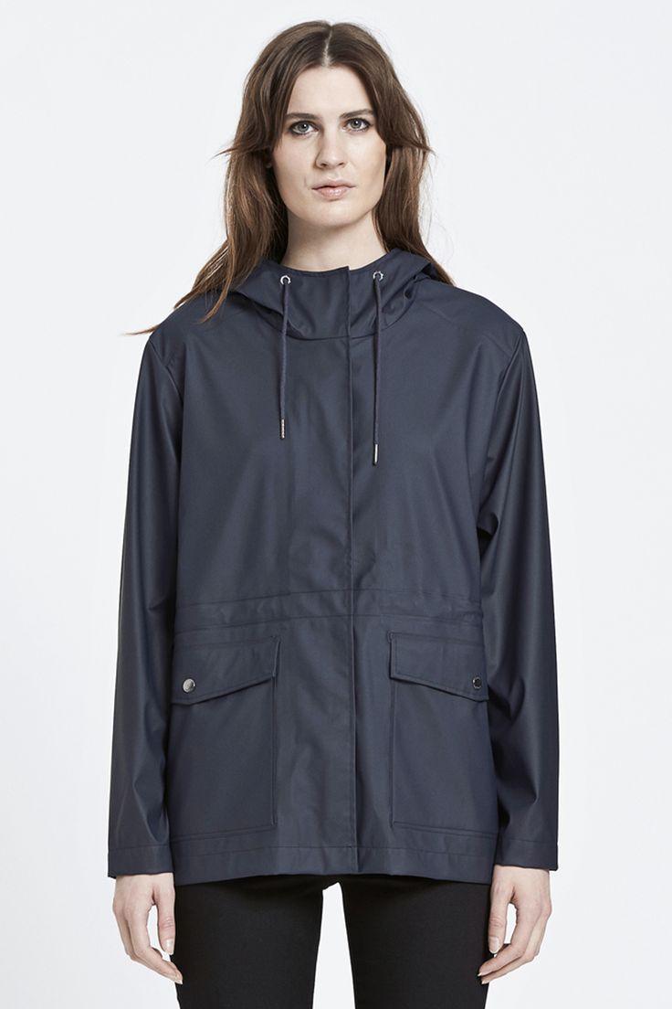 Nowcast jacket 7357 - 1