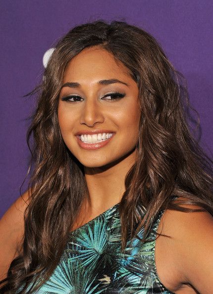 "Meaghan Rath..from the show ""Being Human""...the ghost you gotta love."