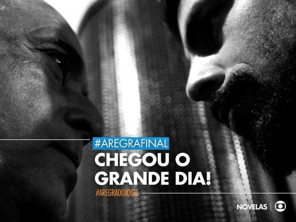 REDE ALPHA TV | ÊTA MUNDO BOM! | A REGRA DO JOGO: A REGRA DO JOGO | ÚLTIMO CAPÍTULO | Capítulo 167 |...