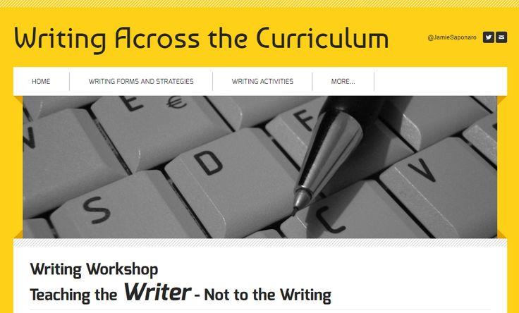 Write around portland workshop