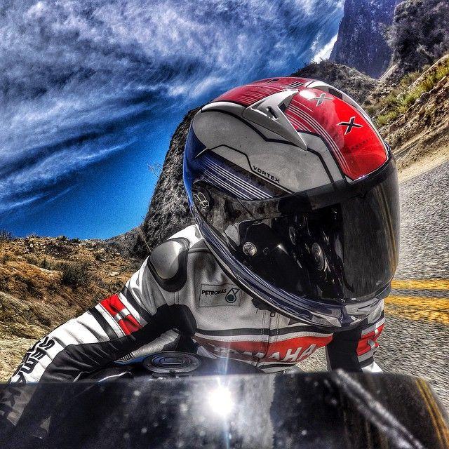 Rednaxela Oir Led @crest_rider Days like today n...Instagram photo | Websta