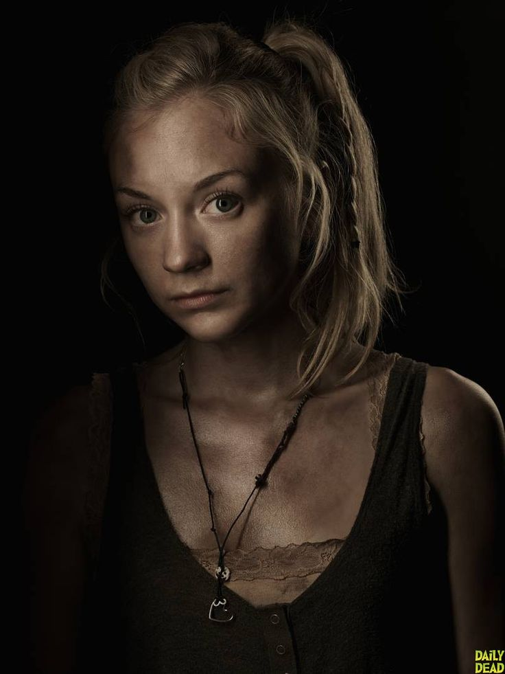 Beth where are you?!