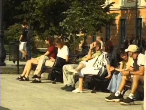 Венгрия. Страна вина, паприки и термальных вод