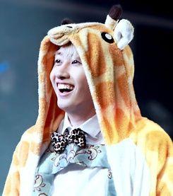 Eunhyuk ^^ Super Junior
