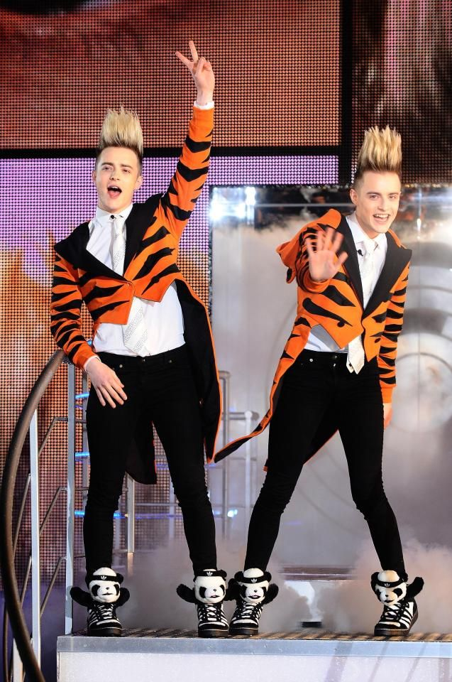 Who are Jedward? Rumoured Celebrity Big Brother 2017 housemates and singing duo