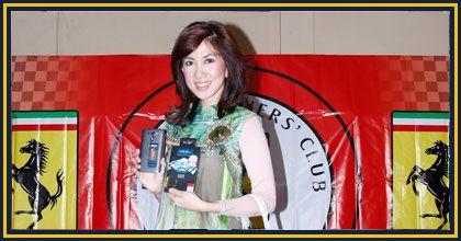 dr. Sonia Wibisono