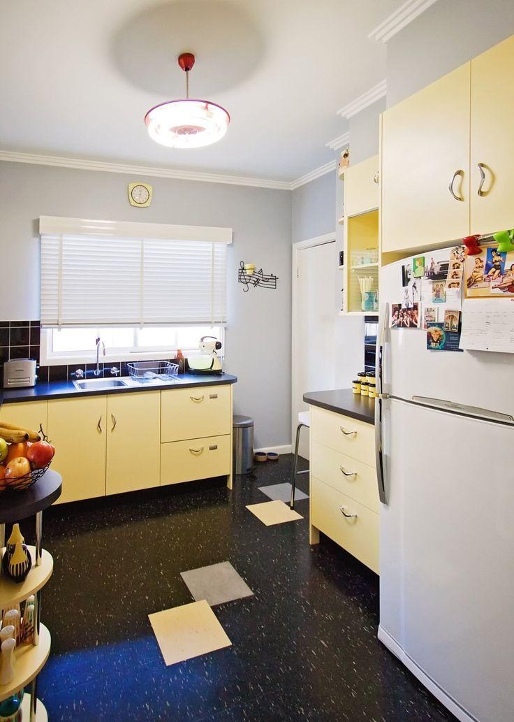 592 besten Retro Kitchen Ideas Bilder auf Pinterest   Küche und ...