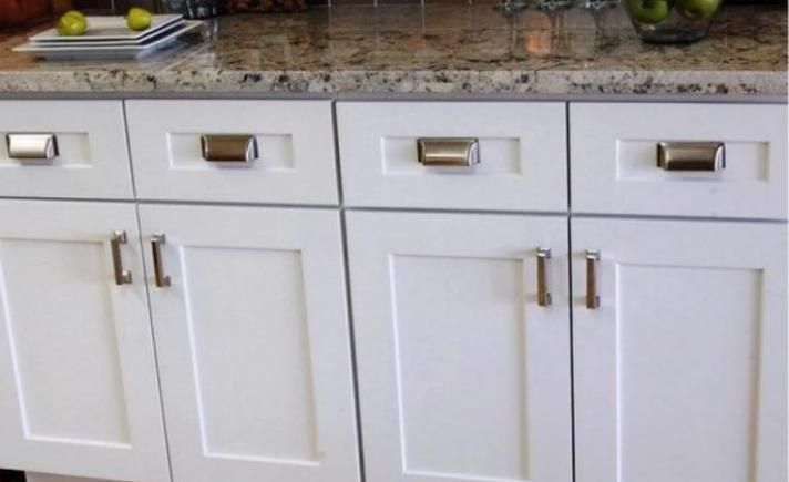 Diy Shaker Cabinet Doors Shaker Style Cabinetry Kitchen Renovation Ideas