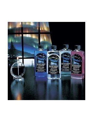 Northern Lights Pure Liquid Paraffin Lamp Oil 32 oz - Red by Glass Dimensions. $13.95. Odorless and Smokeless. 100% Pure Liquid Paraffin Lamp Oil - Red. Purest most clean burning lamp fuel available. For use in oil lamps and oil candles. Provides approximately 200 hours of candlelight.. Northern Lights Pure Liquid Paraffin Lamp Oil is extremely clean and safe to use. Pure liquid paraffin is simply candle wax in liquid form at room temperature. Extremely safe to burn, Northe...