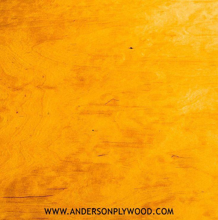 Phenolic Plywood Yellow // interior table tops